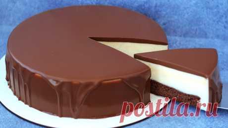 Приготовила НИЗКОКАЛОРИЙНЫЙ пп торт ЭСКИМО! | Лена ПП Кондитер | Яндекс Дзен