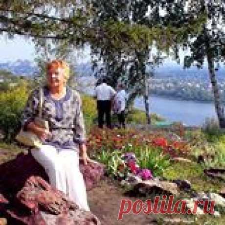 Almira Zhuravleva