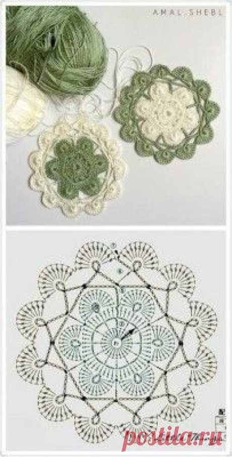 Crochet Pillow - Cómo tejer una cobija con las manos en una hora