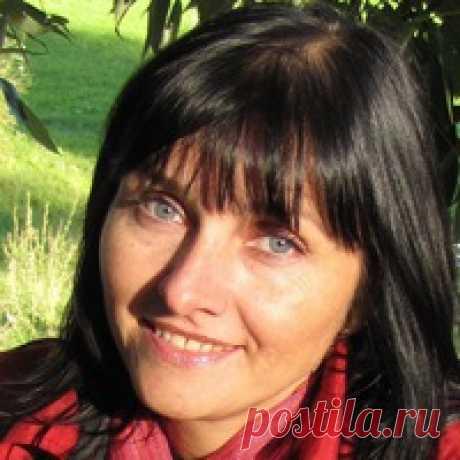 Раиса Старжинская