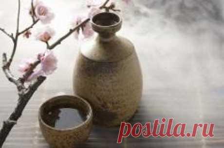 """Сегодня 01 октября отмечается """"День саке в Японии"""""""