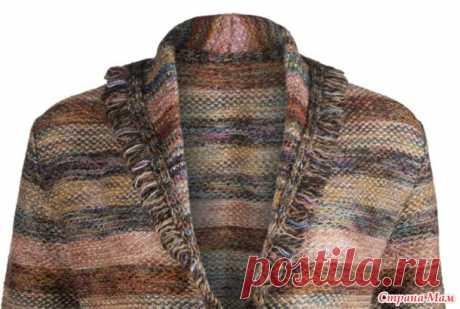 """. Еще находки от """"Peruvian Connection"""" - Машинное вязание - Страна Мам"""
