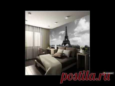 Фотообои в спальне 115 невероятных идей