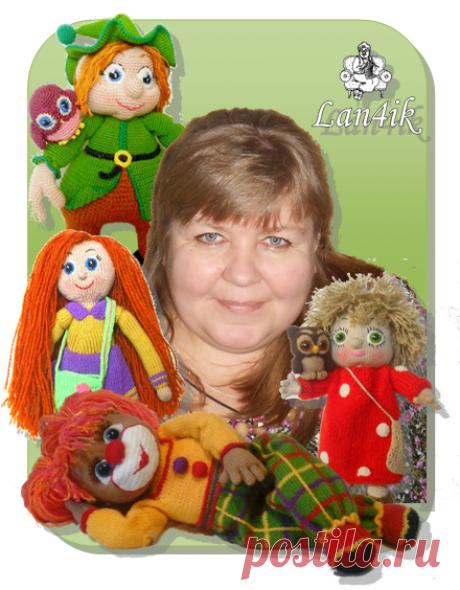 Светлана Яловицына