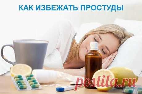 10 natural cold and flu medicines.