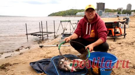 Прикормка для леща, с которой Вы поймаете 5 кг за 1 час рыбалки! | 🐟 РЫБА4ОК | Яндекс Дзен