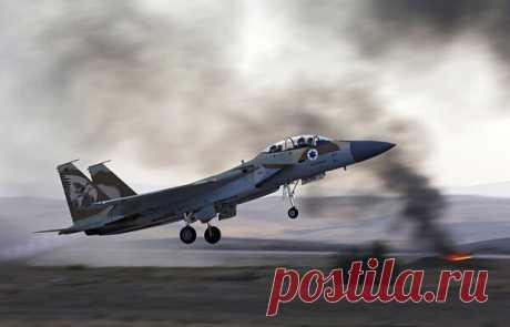 «Ракетный сюрприз» для истребителей Израиля: в Сирии обнаружен секретный комплекс «Морфей» | SMP | Яндекс Дзен