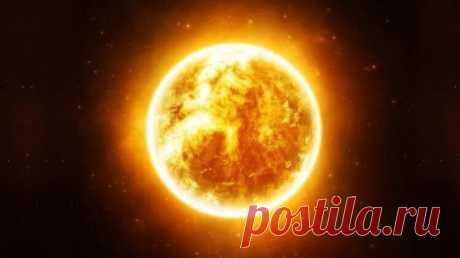 Когда звёзды поют: как звучит Солнце? Солнце — ближайшая к нашей планете звезда, играющая крайне важную роль для нашего комфортного существования во Вселенной. Обладая уникальным набором
