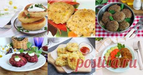 Постные котлеты - 140 рецептов приготовления пошагово Постные котлеты - быстрые и простые рецепты для дома на любой вкус: отзывы, время готовки, калории, супер-поиск, личная КК
