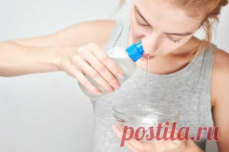 Если насморк не лечить, он проходит за неделю, а если лечить – то всего за семь дней | RENEWAL | Яндекс Дзен