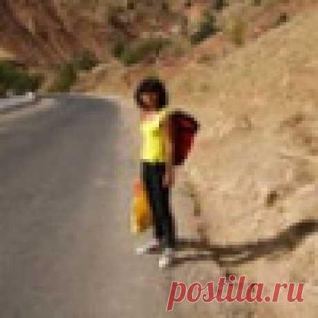 Лола Гаффарова