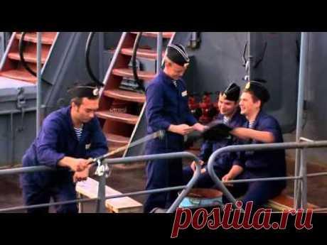"""Севастополь: море, бухта, флот, корабли, подлодка из сериала """"На Всех Широтах"""""""
