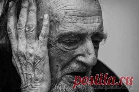 Уходят миры...памяти Алексея Петровича Арцыбушева
