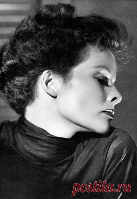 Katharine Hepburn | Tommy A. | Flickr