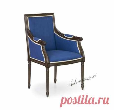 Кресло на заказ по своим размерам: большой выбор тканей.