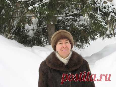 Лилия Рахимова