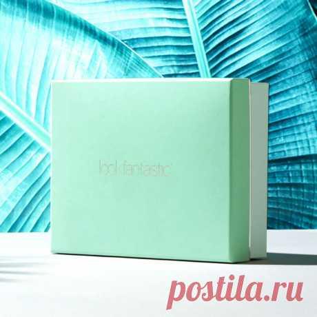 Lookfantastic Beauty Box July 2019 - наполнение | Блог о косметике и красоте Dareas Beauty