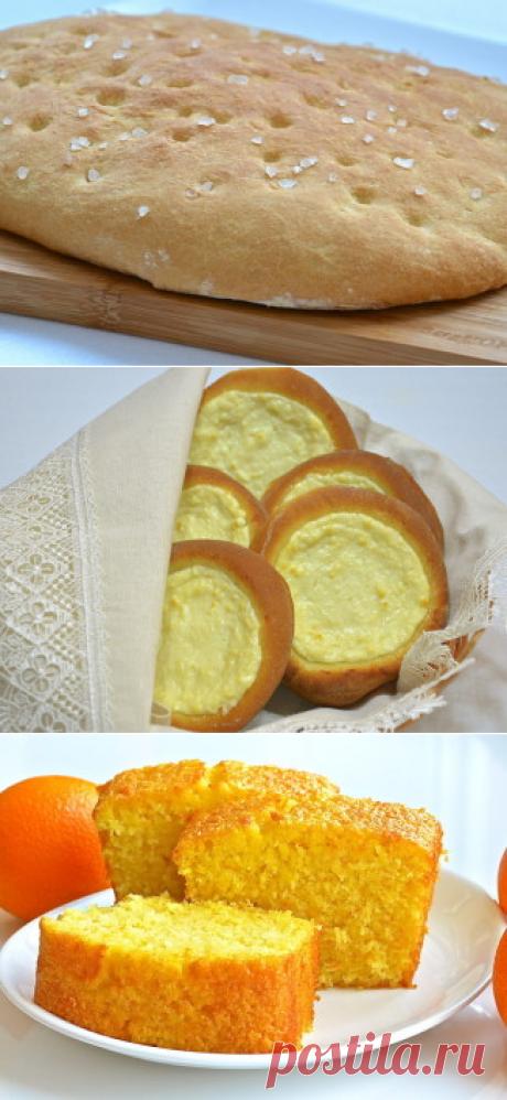 La cocción las recetas de Tarelkinoy - Part 16