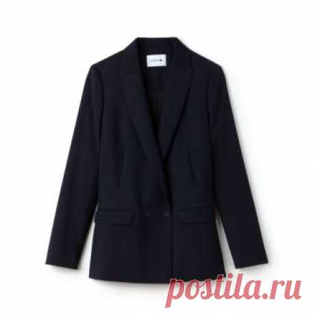 Пиджак Lacoste #VF7810 | Интернет-магазин Lacoste