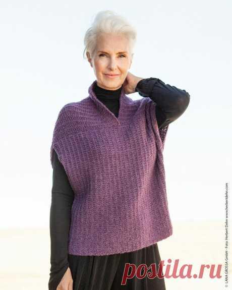 Вязаные вещи в гардеробе женщин 40-50+ лет. | MuMof2 | Яндекс Дзен