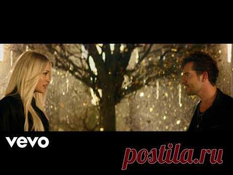 Скачать клип David Bisbal, Carrie Underwood - Tears Of Gold бесплатно