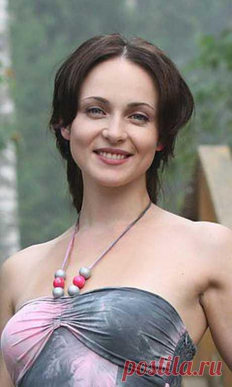 Anna Snatkina – the biography, the questionnaire, a photo, video, news - 7Дней.ру
