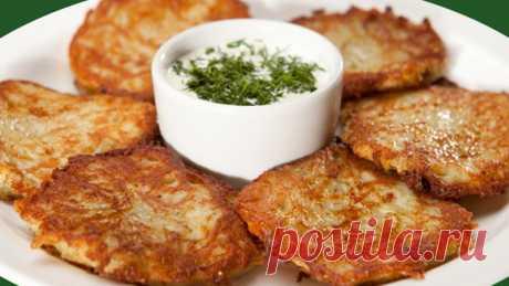 Драники картофельные - 10 быстрых рецептов пошагово Драники картофельные - 10 быстрых рецептов пошагово. Опытнейшая хозяйка в хоть какой момент готова назвать минимум 10 блюд, приготовленных из картошки.