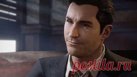 ALL4GAMES.RU - В новой Mafia: Definitive Edition заменили главного героя