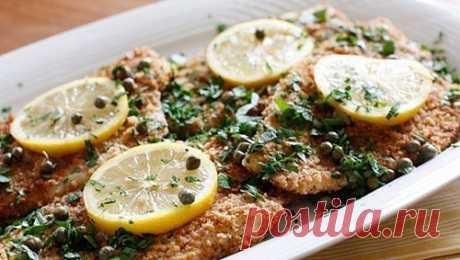 Камбала в духовке: 5 рецептов   Камбала – рыбка очень вкусная и полезная, особенно если  приготовить ее в духовке. В этой подборке – 5 самых вкусных рецептов  запекания камбалы в духовке.  Камбалу можно жарить, тушить, делать с не…
