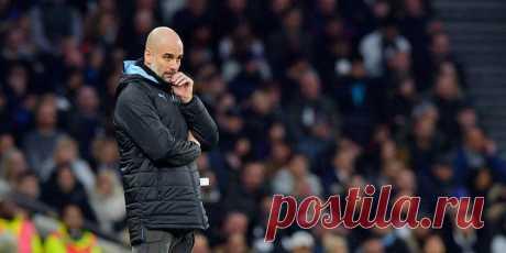 Английские СМИ: «Гвардиола покинет «Манчестер Сити» в конце сезона» 15 февраля – ГЛАС. Испанский специалист Хосеп Гвардиола может покинуть пост главного тренера «Манчестер Сити» в конце сезонаАнглийские СМИ отмечают, что