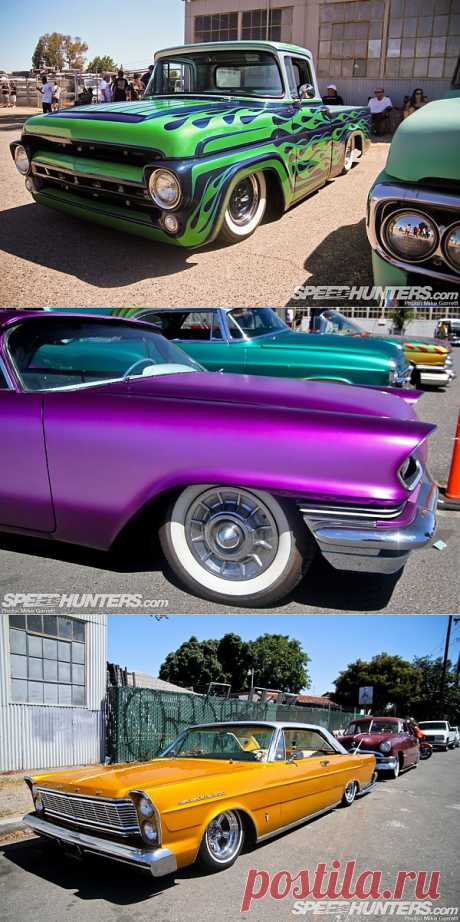 KUSTOM FAMILY: THE SIT DOWN CONTINUED.