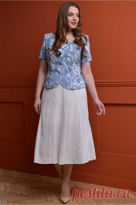 Белорусская одежда для женщин больших размеров Юрс