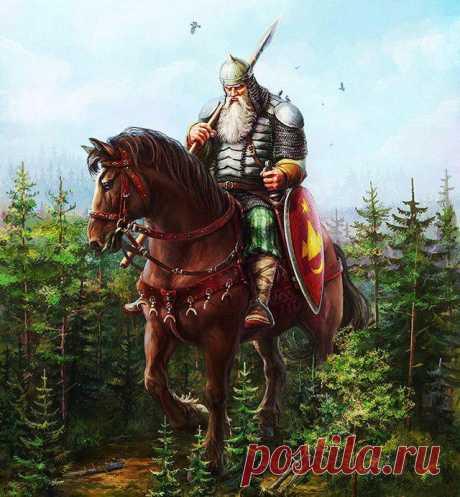 Русский мир и Европейская цивилизация