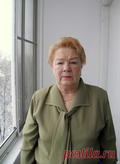 Аля Родионова