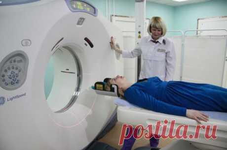 Новые методы лечения и диагностики рака Сегодня около 90 тысяч южноуральцам поставлен диагноз - рак