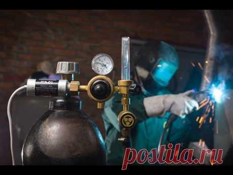 7 ошибок при выборе редуктора для защитных газов