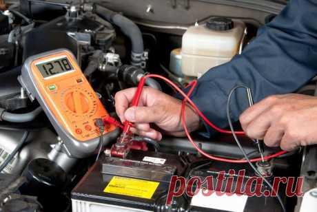 3 малоизвестных причины, почему слишком часто разряжается аккумулятор - Лайфхак - АвтоВзгляд