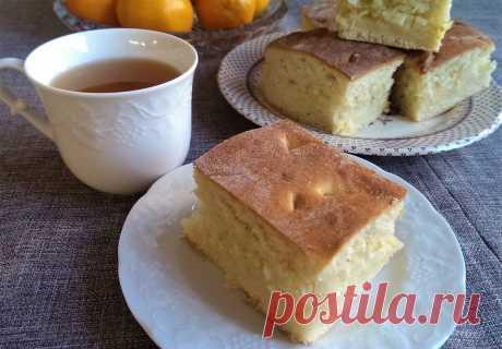 Очень вкусный и пышный пирог с капустой | Поделки, рукоделки, рецепты | Яндекс Дзен