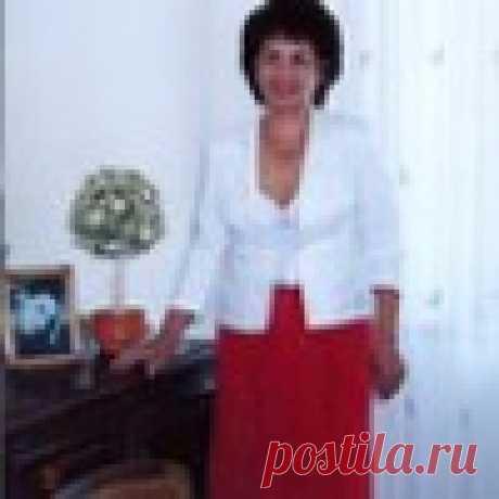 Рауза Суленова
