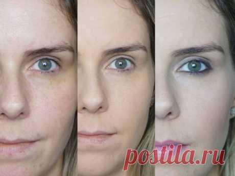 Как омолодить лицо с помощью обычной соли. Эффект сразу! - ПолонСил.ру - социальная сеть здоровья - медиаплатформа МирТесен