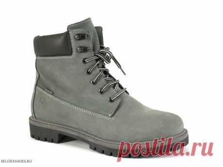 Ботинки женские Burgers 65058 - женская обувь, ботинки. Купить обувь Burgers