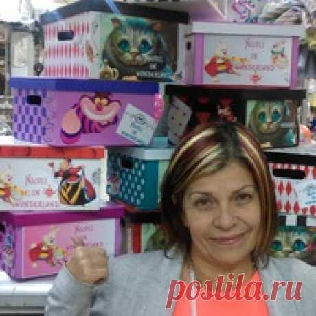 Mimi Luna