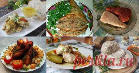 Куриные окорочка - 75 рецептов приготовления пошагово - 1000.menu
