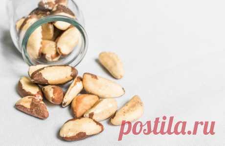 Поддержка щитовидной железы: еда как лекарство