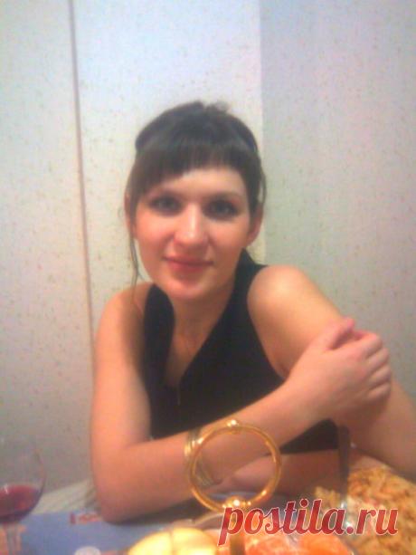 Светлана Булатникова