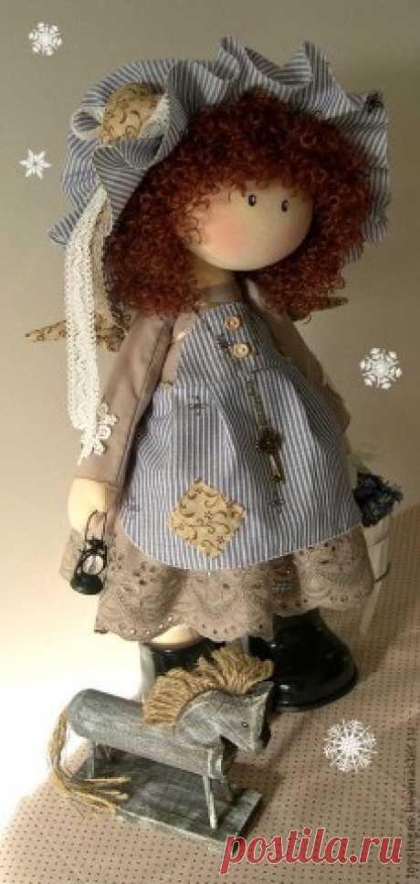 Куклы разные нужны,куклы разные важны...Рукодельницам на заметку.