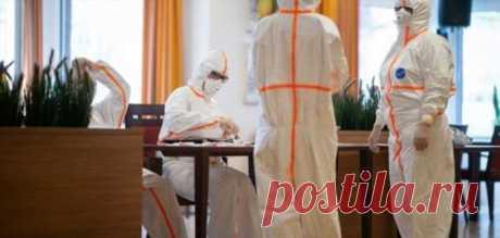 Вирусологи из Германии подвергли сомнению возможность заражения коронавирусом в общественных местах   Люблю Себя