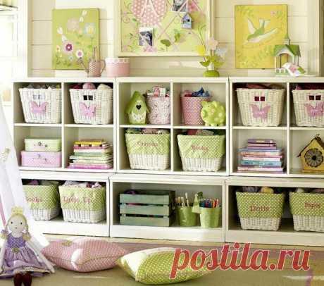Контейнеры и ящики для хранения - наводим порядок в квартире! | Mile.by | Яндекс Дзен