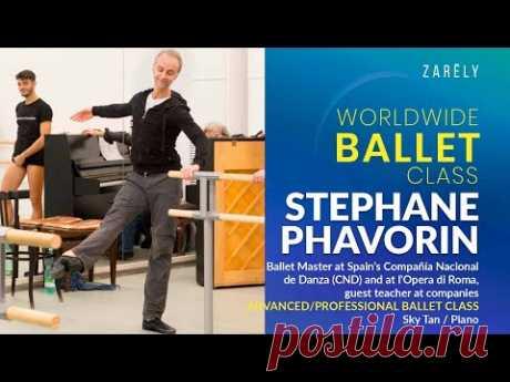 WWBC • Неделя 28 Стефан Фаворин и Скай Тан за фортепиано