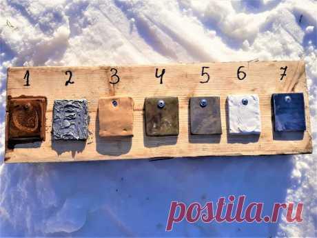 Способы временно защитить металл от коррозии. Тест смазок из гаража №2. | AvtoTechLife | Яндекс Дзен